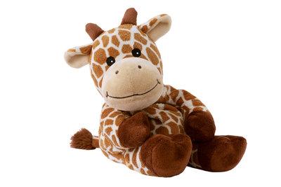Warmte dier - Giraffe