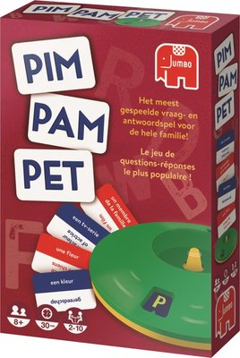 Pim Pam Pet - Original