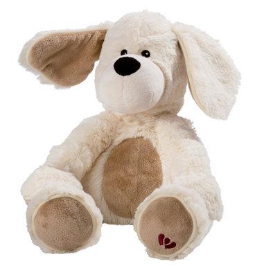 Warmte dier - Hond flapoor