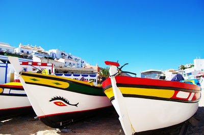 Reis naar Portugal - Vakantie in Algarve voor mensen met dementie en hun mantelzorgers