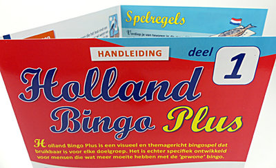 Holland Bingo Deel 1