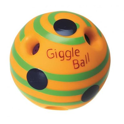 Wiggly Giggly bal