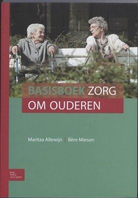 Basisboek zorg om ouderen