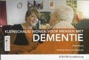 Pakket met 4 boekjes over dementie