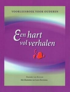Een hart vol verhalen - voorleesboek