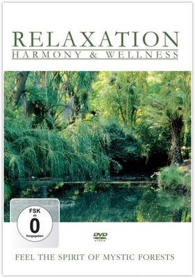 DVD Feel the Spirit of Mystic Forests