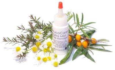 MucoCare Extra Mild® - Ultieme mondzorg 30ml