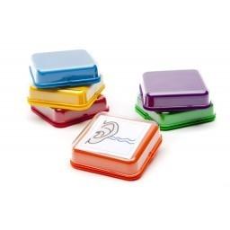 Praatknoppen - 6 pack
