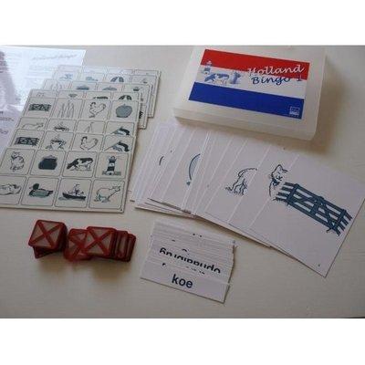 Spel - Holland Bingo