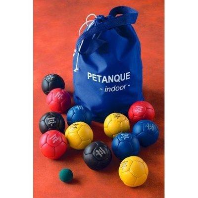 Pétanque Superior - Indoor
