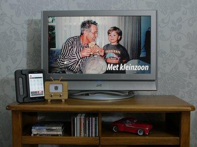 illi-tv | Levensverhalen en doorlopend dagprogramma