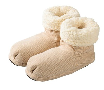 Slippies Boots Comfort - mt 37-41 beige