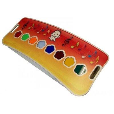 Muziekinstrument - Geluidenorgel