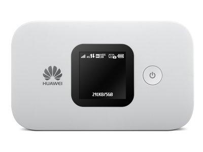 MiFi router voor WiFi hotspot | Huawei E5577 4G LTE