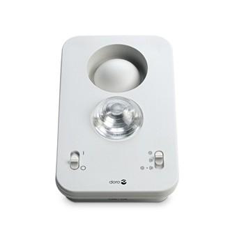 Seniorentelefoon - Luid belsignaal - Doro RingPlus