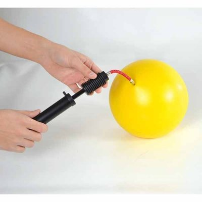 Ballenpomp - met flexibele verlenging