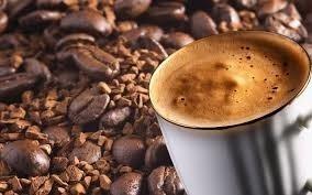 Bekende geur - Koffie