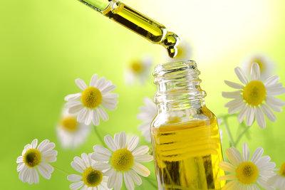 Aromazorg voor activeren van zintuigen
