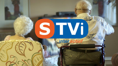 Geheugenvenster – Interactieve TV box - On demand