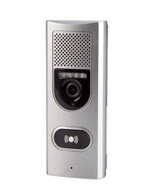 Draadloze digitale deurbel met camera - Alecto ADI-250