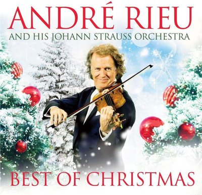 CD - Best of Christmas - André Rieu