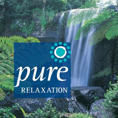 CD Pure Relaxation Llewellyn