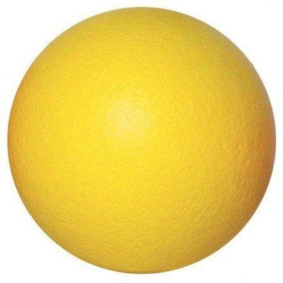 VOLLEY® Softbal voor basketnet - GEEL