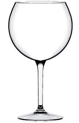 Onbreekbare wijnglazen (set van 8 stuks)