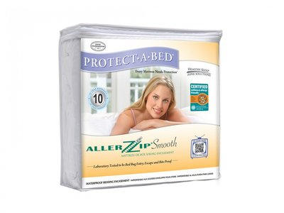Matrasbeschermer - AllerZip®