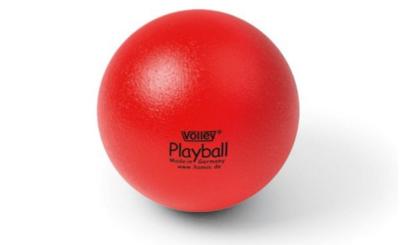 VOLLEY® Softbal voor basketnet
