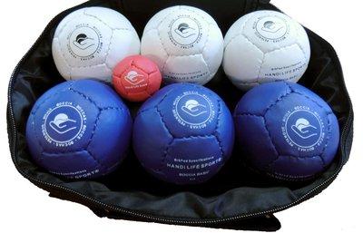 Pétanque ballen standaard - Indoor