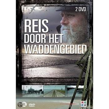 DVD - Reis door het waddengebied