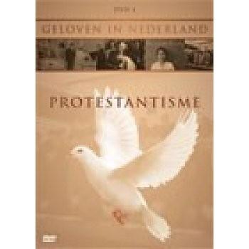 DVD - Vroeger - Geloven in Nederland: Protestantisme