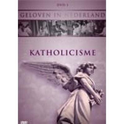 DVD - Vroeger - Geloven in Nederland: Katholicisme