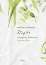 Dingske - Handleiding bij het beeldboek Dingske