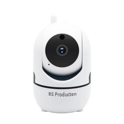 Op afstand observeren en communiceren - BS Wifi security camera