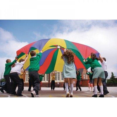 Parachute - Klein (180 cm doorsnede)