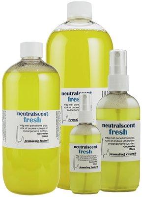 Neutralscent Fresh Spray 50 ml - Tegen urineluchtjes