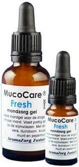 MucoCare Fresh® - Ultieme mondzorg - Verfrissing, bevochtiging (30 ml)
