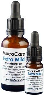 MucoCare Extra Mild® - Ultieme mondzorg (30ml)