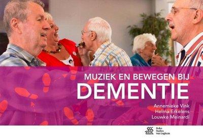 Muziek en bewegen bij dementie - E-book