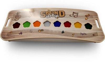Interactieve Muziekspeler Sound and Play