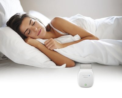 Slaapmonitor - Sleeppace Medisana