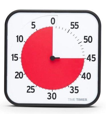 Time Timer® Original Large NIEUW