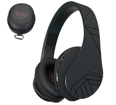 Draadloze koptelefoon – PowerLocus Over ear - Diverse kleuren