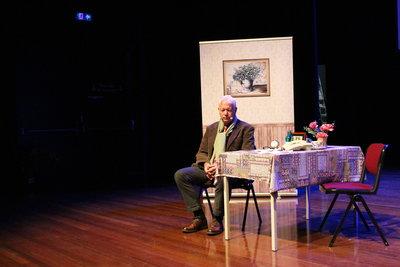 Theatervoorstelling - Nico en zijn netwerk
