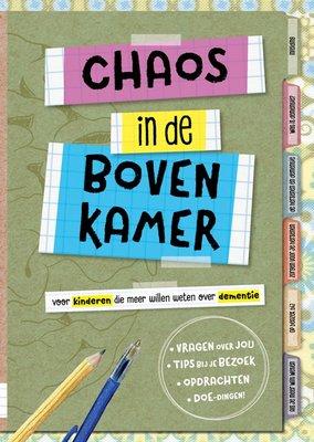 Chaos in de Bovenkamer (9-12 jr)