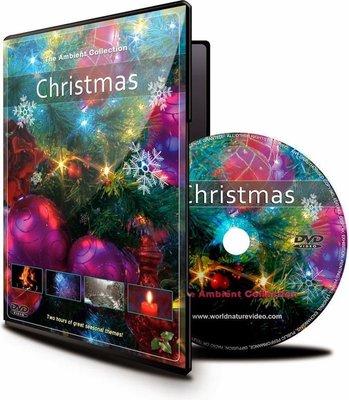 DVD Kerstsfeer