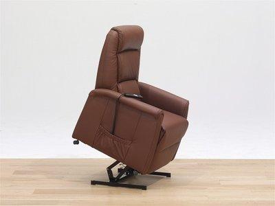 Stoel - Sta op Stoel - Relax fauteuil Palma