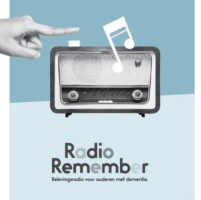 Radio - 1 Jaarabonnement op Radio Remember